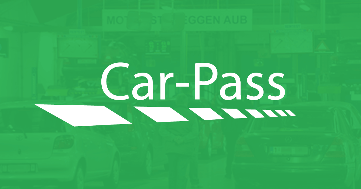 (c) Car-pass.be