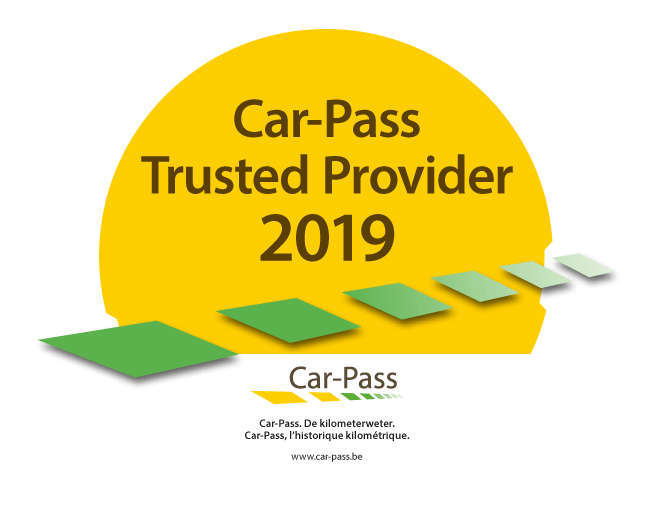 Car pass Trusted provider 2019