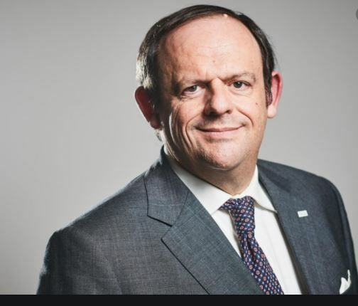 Didier Perwez élu comme nouveau président de Car-Pass