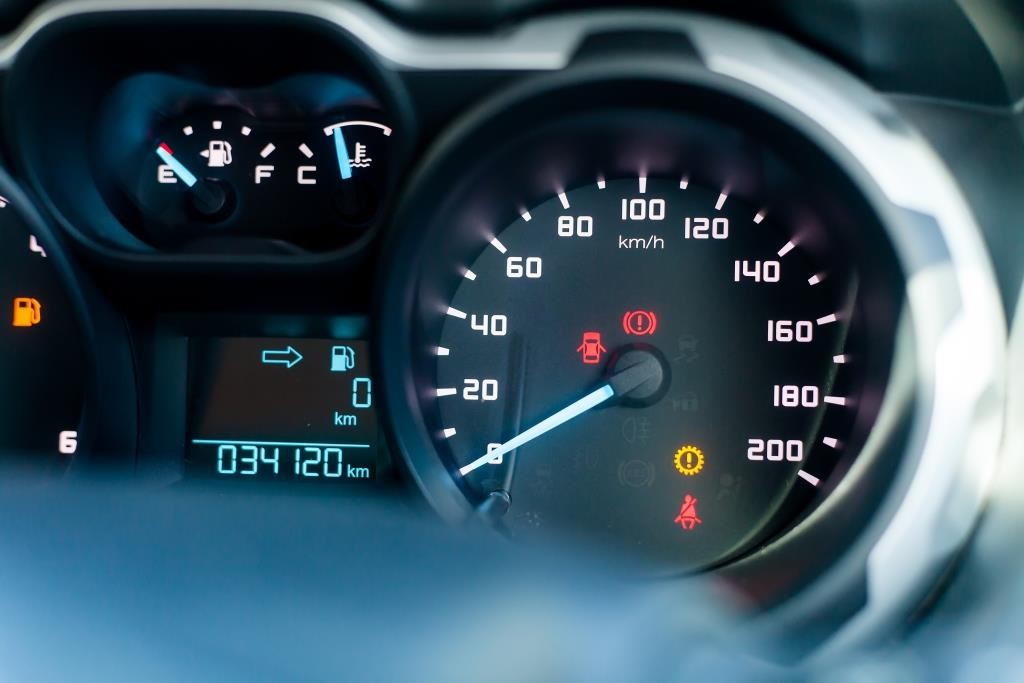 A study for the European Parliament calls for concerted action against mileage fraud