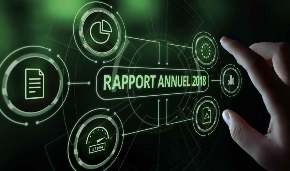 Rapport annuel 2018 - L'augmentation des importations s'accompagne d'un risque accru de fraude.